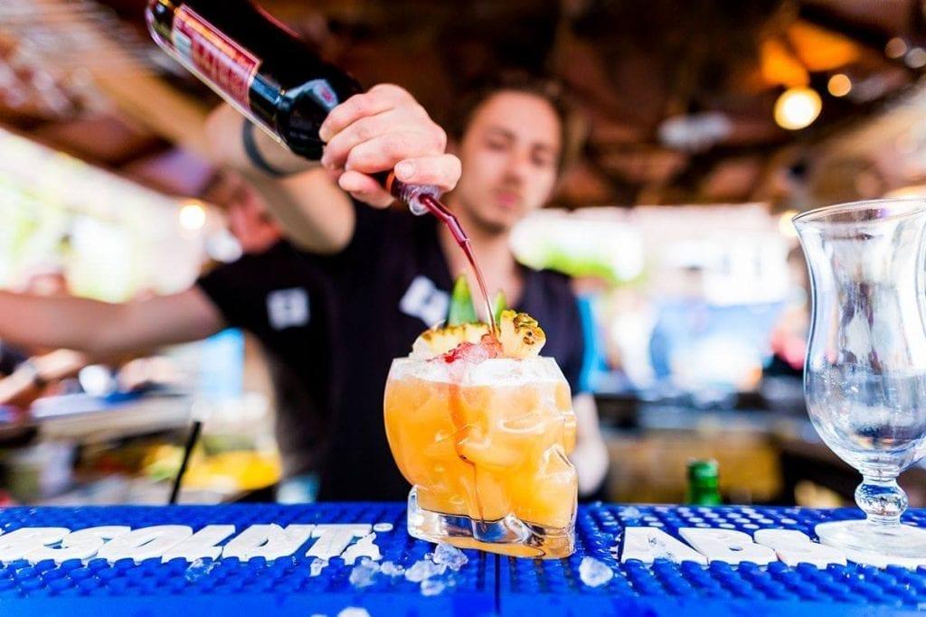 Cocktails voor Bedrijven | Proost in Breda