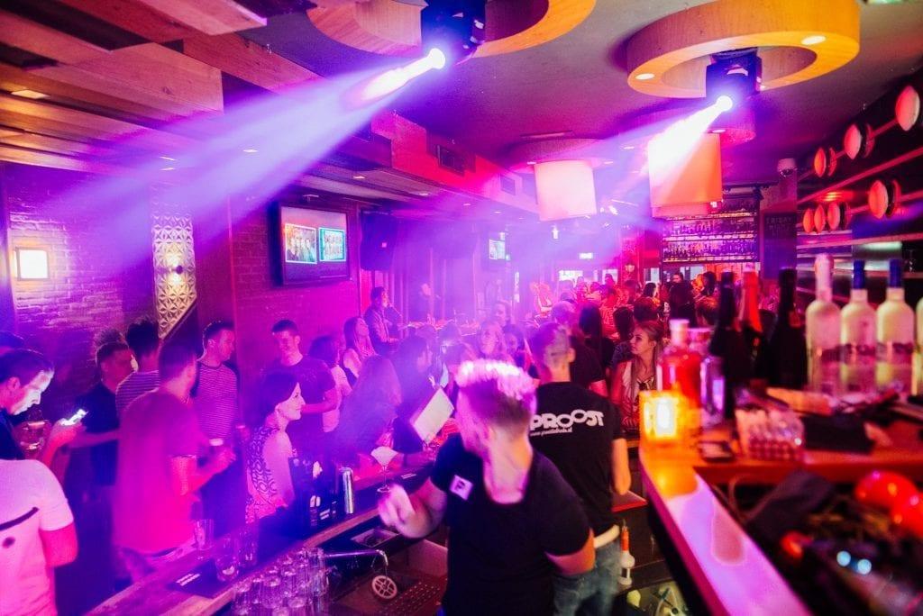 Crazy Thursday   Proost in Breda