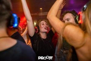 Het Fatste Feestje | Proost in Breda