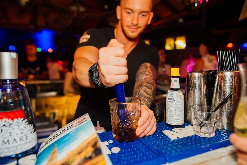 Vodka Workshop | Proost in Breda